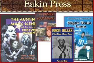 Eakin Press